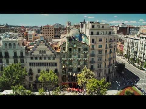 LOVE Casa Batlló