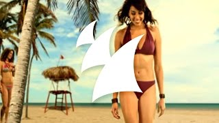 Armin van Buuren & DJ Shah Feat. Chris Jones - Going Wrong (Official Music Video)