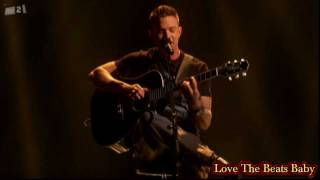Chris Rene on The X Factor USA 2011 in HD - Where Do We Go From Here