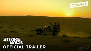 Strike Back Season 5 - Watch Trailer Online