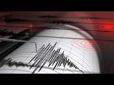 KTF News - Powerful Earthquakes Rock the Earth in Quick Succession in Just Four Days