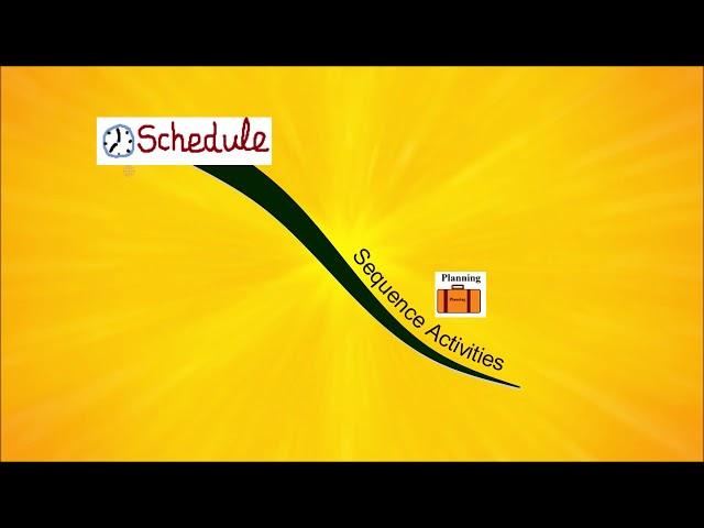 Schedule Management Processes