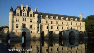 Thumbnail of the video 'France's Château of Chenonceau'