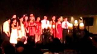 Alone In The Universe / It's Possible - Broadway Youth Ensemble