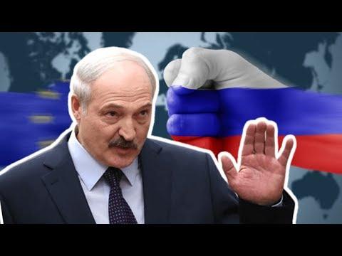 Лукашенко говорит Путину \