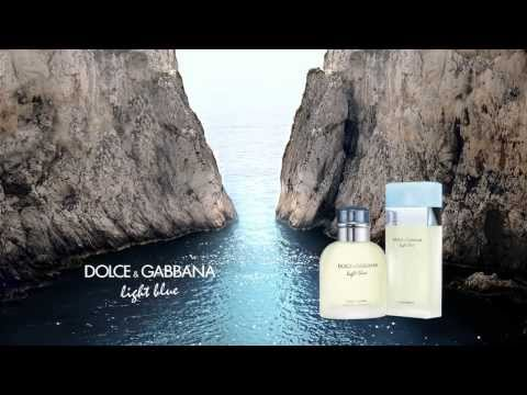DOLCE & GABBANA LIGHT BLUE POUR HOMME EDT 200 ML
