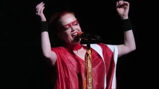 Afterglow - Garbage - Brooklyn, NY - October 27, 2018
