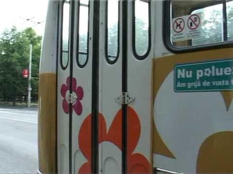 Prinsi fara bilet pe RATP Ploiesti