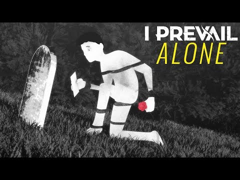 I Prevail - Alone (Animated Music Video)