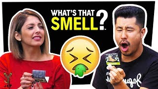 What's That Smell?? | Smells Like a DIRTY TOILET...
