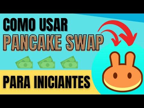 PancakeSwap para Iniciantes | Introdução a PancakeSwap | Binance Smart Chain
