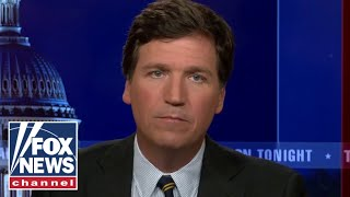 Tucker: Whenever you think we've reached peak insanity, Biden doubles-down