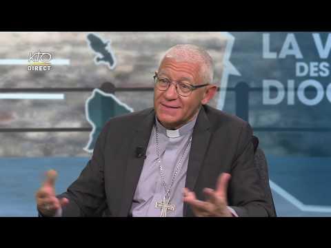 """Mgr Luc Ravel : """"Le confinement a été un remède explosif"""""""