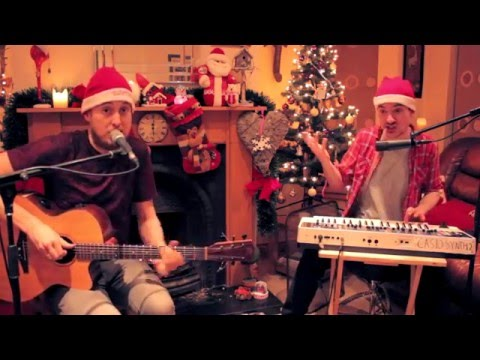Have Yourself A Merry Little Christmas (Beatbox/Talkbox Version)