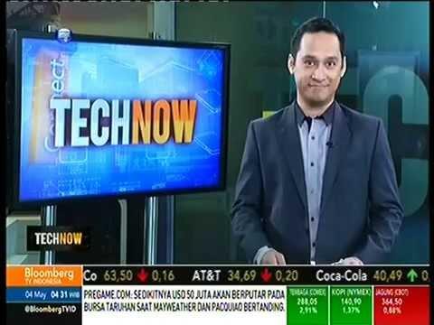 [Technow] Berita Terbaru Teknologi 6 Mei 2015
