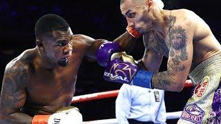 Fight Highlights: Carlos Adames vs. Frank Galarza
