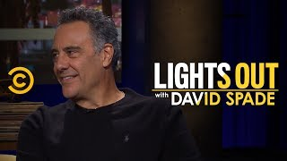 The New Cruise Deal for Partyers (feat. Brad Garrett) - Lights Out with David Spade