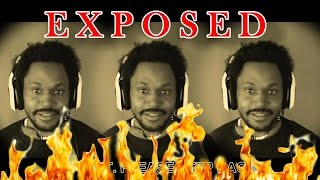 THE CORYXKENSHIN ROAST [CORY EXPOSED!!] (GONE WRONG, TRIGGERED)   700,000 Subscriber Special
