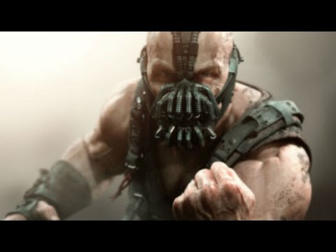 8 Little Known Nuances That Make Tom Hardy's Bane Awesome