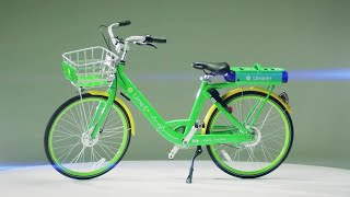 Growing pains for Boston area dockless bike share program