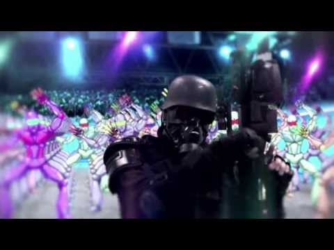 『アイドル STAR WARS』  フルPV ( #デスラビッツ #デスラビ )