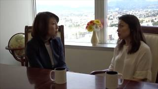 [Jeannie Joung, Immigration Lawyer, 엘에이 이민법 변호사] Coffee Break with Immigration Lawyers: After Green