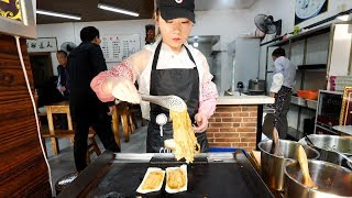 Video : China : HangZhou 杭州 food tour