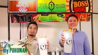 My Puhunan: Food Cart Business Ideas