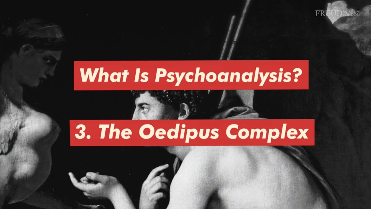 Oedipus Complex in Adults: Consequences and How to Deal with It