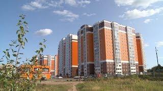 Тверской ДСК: о жилых комплексах на территории столицы Верхневолжья