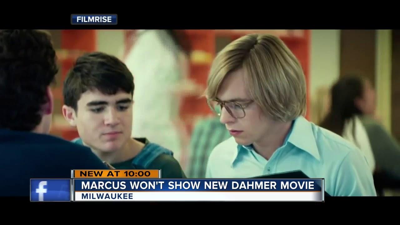 Trailer för My Friend Dahmer