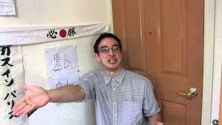 JAPANESE 101 - VIEWERS VOTE
