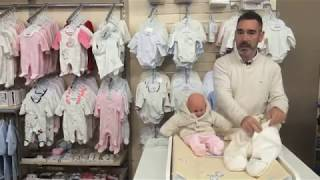 Hogyan válasszunk overált a babának?