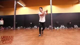 Stuck On Stupid - Chris Brown / Brian Puspos Choreography / 310XT Films / URBAN DANCE CAMP
