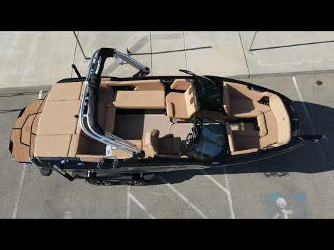 2021 Mastercraft NXT22 in Madera, California - Video 1
