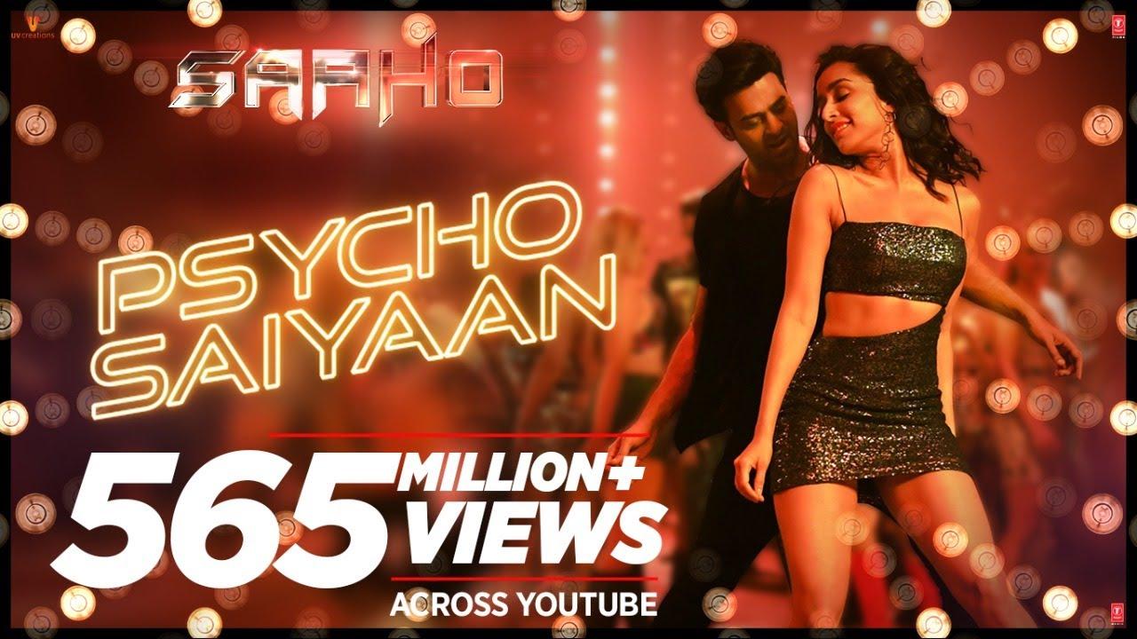Psycho Saiyaan Lyrics। In Hindi। lyricsall.online