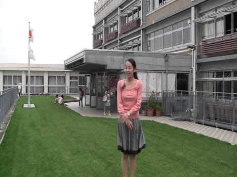 Kugahara Elementary School