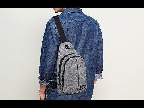 Рюкзак или сумка, которую можно носить как спереди так и сзади
