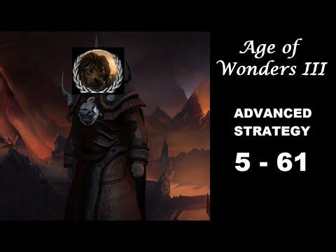 Age of Wonders III Advanced Strategy, Episode 5-61: Grumpy Cat