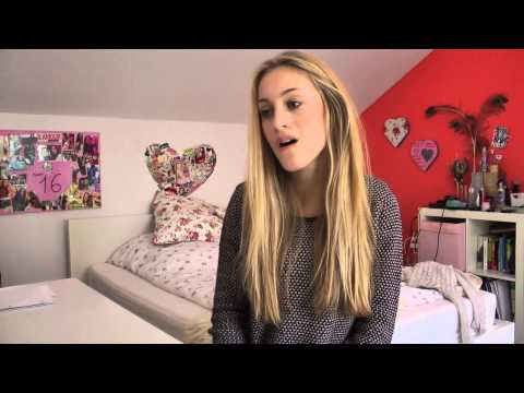 All Of Me - Cover von Franziska Harmsen