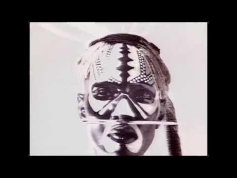 Grace Jones- Demolition Man- video edit
