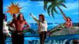 Los Fantasmas del Caribe - Celina