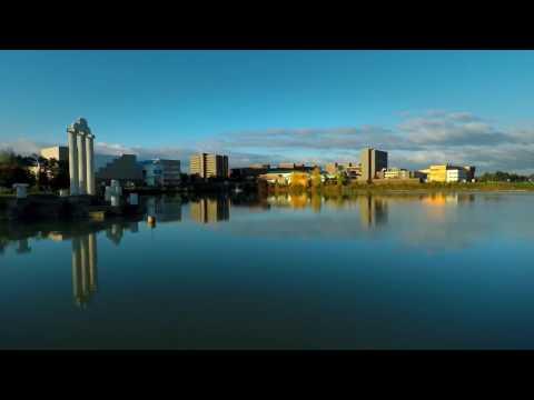 University at Buffalo - video
