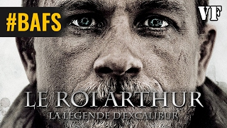 Trailer of Le Roi Arthur : La Légende d'Excalibur (2017)