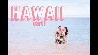 Hawaii Vacation Part 1| April's Beautiful Mess