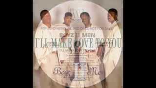 Boyz II Men - I'll Make Love To You (LP Version) HQ