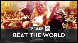 Beat the World Film Trailer