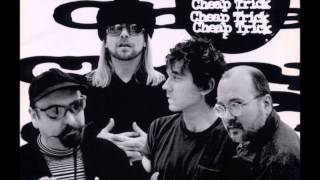 Cheap Trick - Heart on the Line (1997 demo)