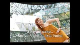 Gambar cover Ratu Sejagad _   with Lyric  (Dido Wrd)