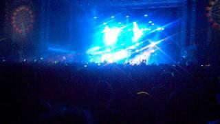 311 Inner Light Spectrum Live At the Pow Wow!